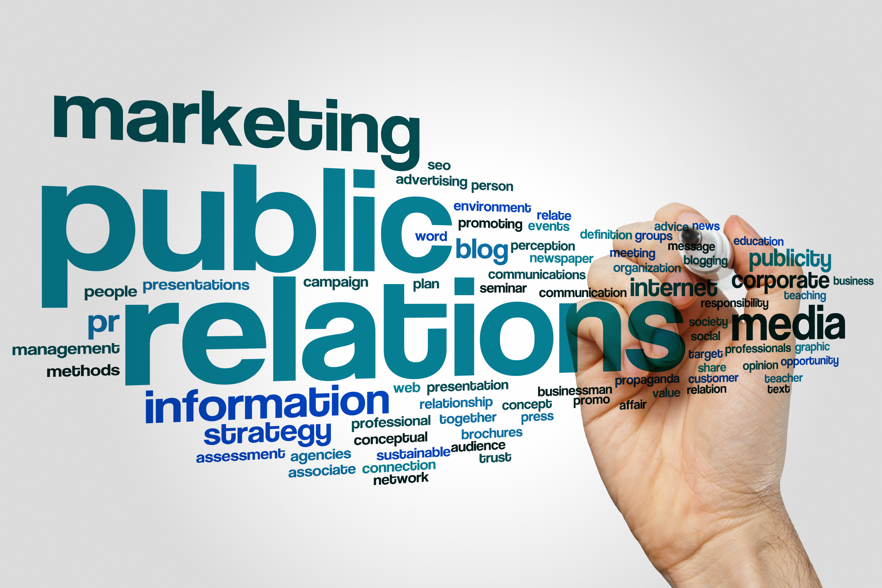 Image result for Public Relations Professional
