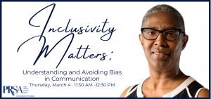 Dr. Rhonda Matthews Inclusivity Matters Webinar